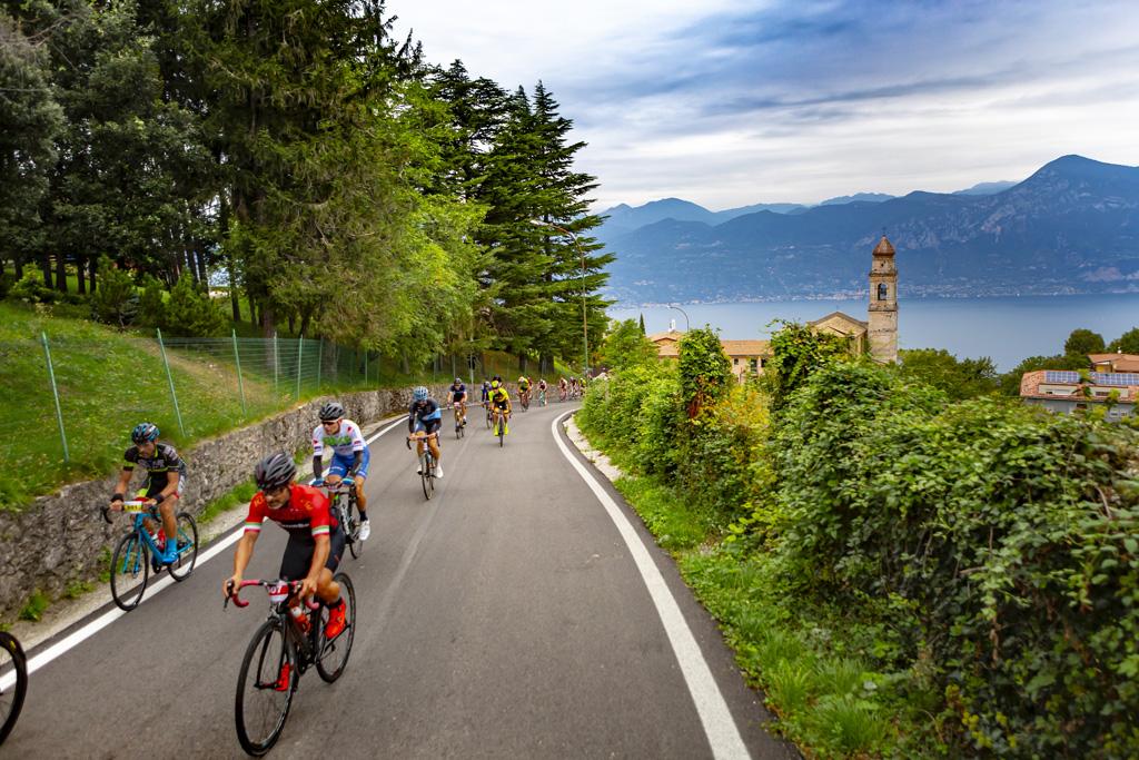 GRANFONDO DORELAN REACTIVE CYCLING